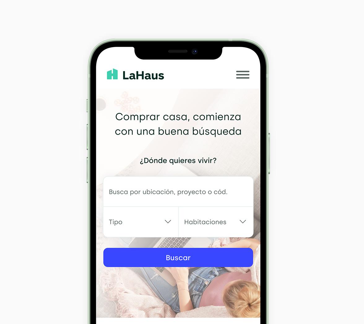Kaszek LaHaus Product